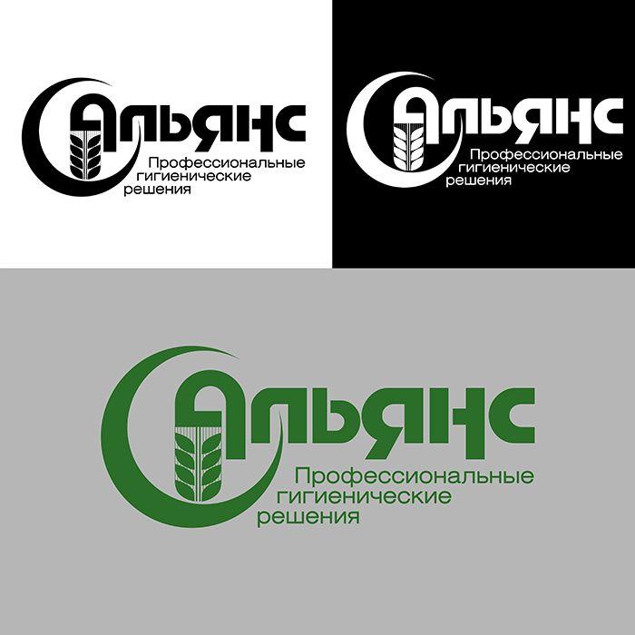 Логотип торгующей организации - дизайнер djmirionec1