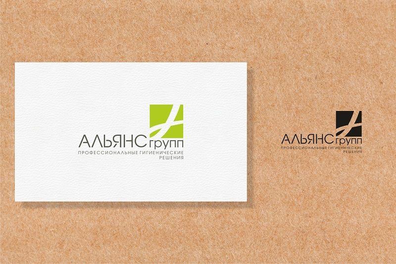 Логотип торгующей организации - дизайнер camelyevans