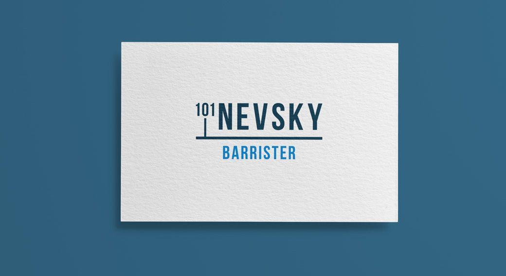 лого и фирменный стиль для адвокатского кабинета - дизайнер Alexey_SNG