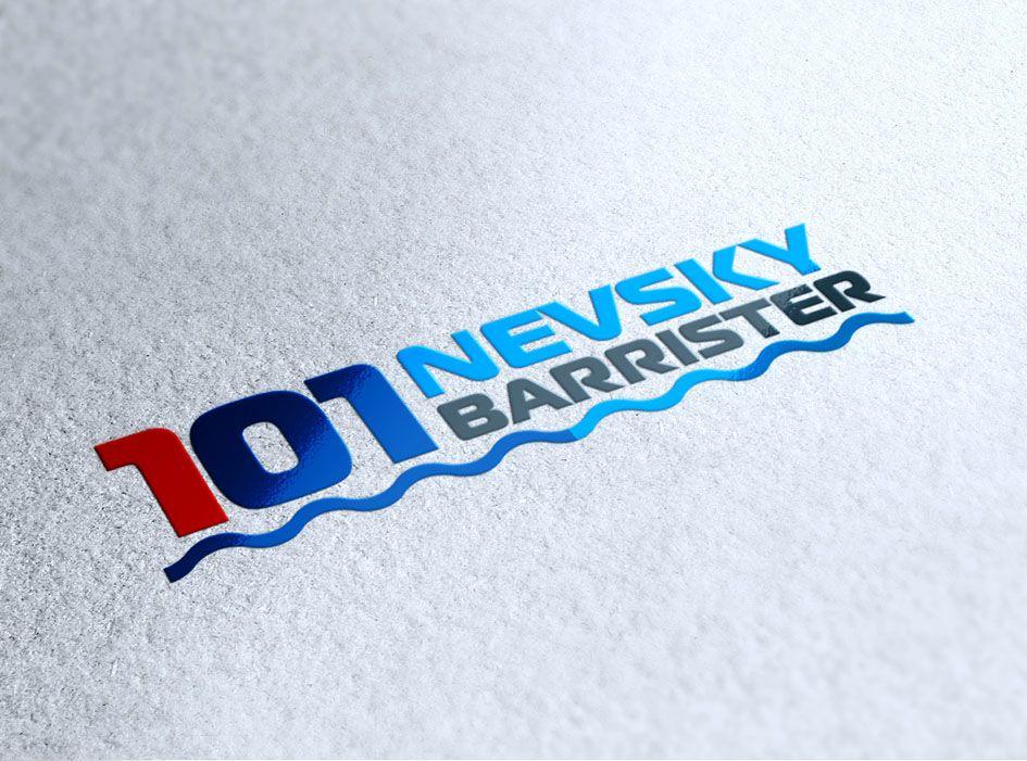 лого и фирменный стиль для адвокатского кабинета - дизайнер zhutol
