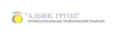 Логотип торгующей организации - дизайнер IONI