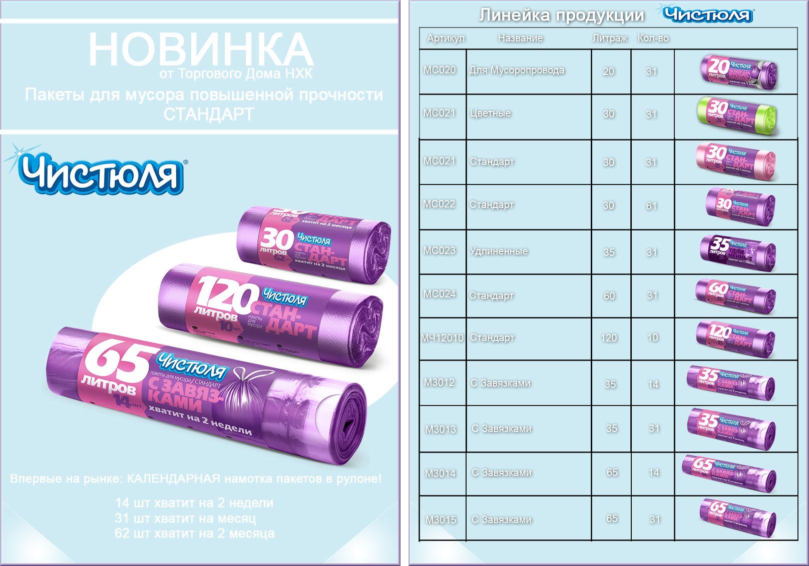 Листовка для торговых представителей - дизайнер Demensky