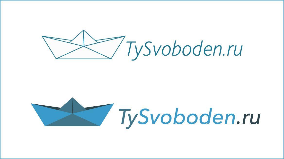 Разработка логотипа для социального проекта - дизайнер Shepeleva-V
