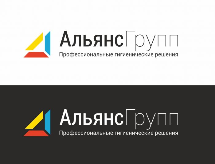 Логотип торгующей организации - дизайнер goljakovai