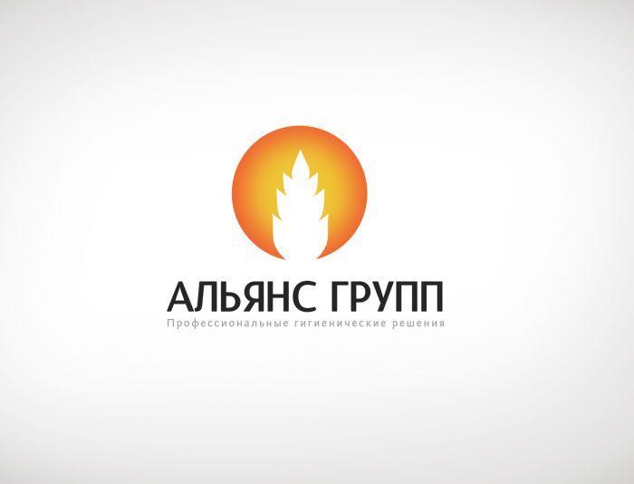 Логотип торгующей организации - дизайнер S-ARTs