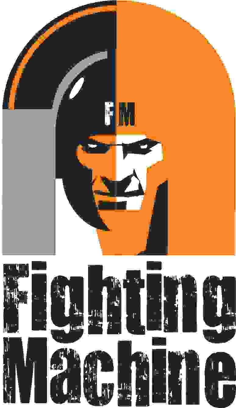 Логотип бренда спортивной одежды для единоборств - дизайнер norma-art