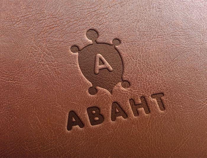 Разработать лого и фирменный стиль - дизайнер VF-Group