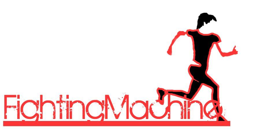 Логотип бренда спортивной одежды для единоборств - дизайнер mrKok