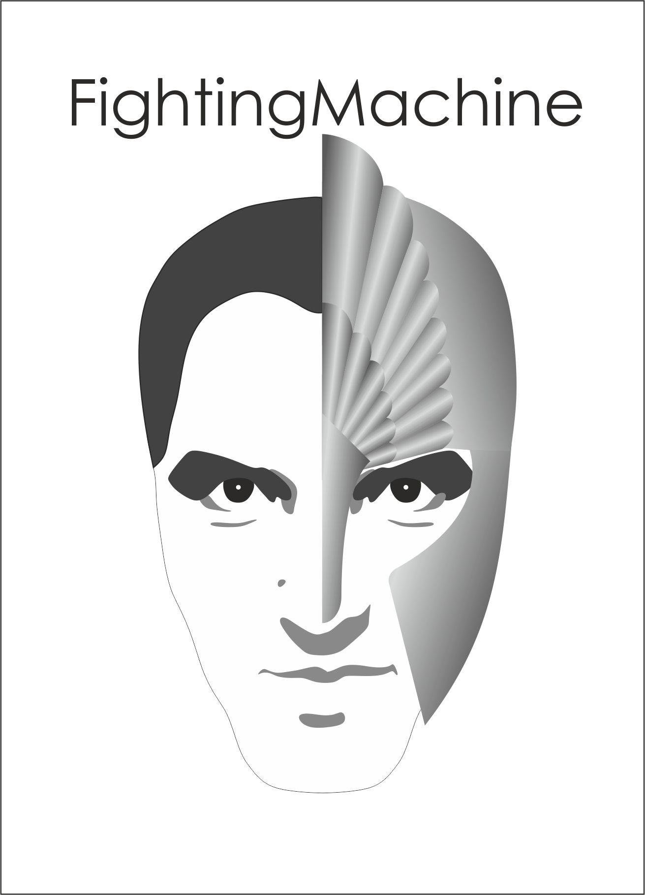 Логотип бренда спортивной одежды для единоборств - дизайнер blukki