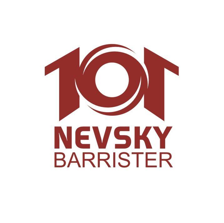 лого и фирменный стиль для адвокатского кабинета - дизайнер Olegik882
