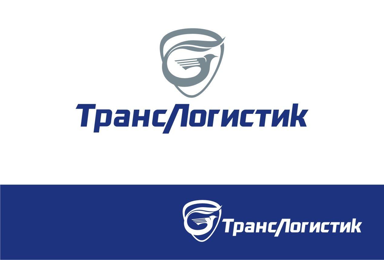 Логотип и визитка для транспортной компании - дизайнер Olegik882
