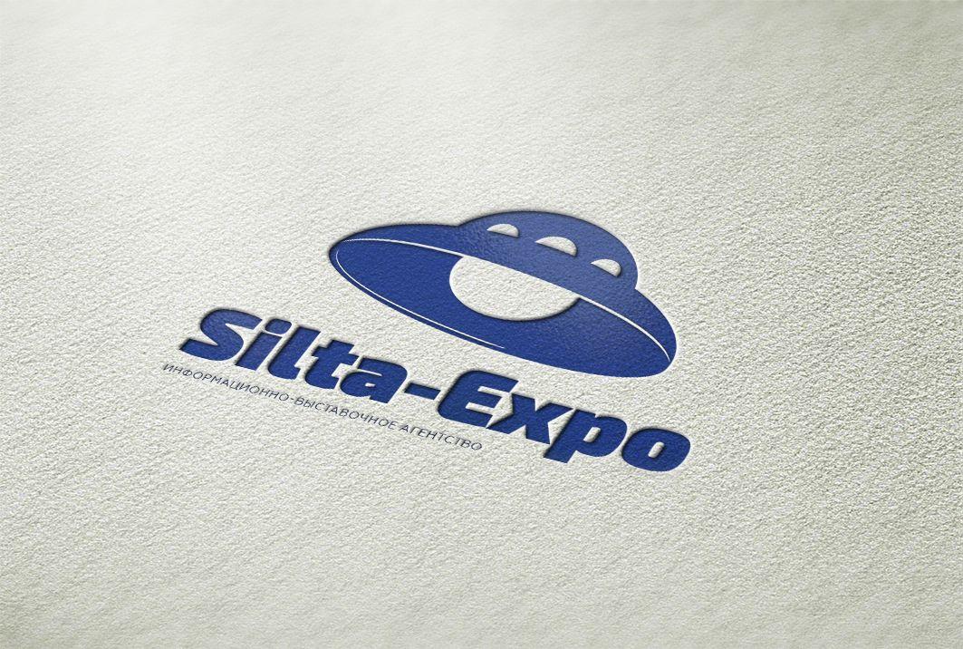 Логотип для Информационно-выставочного агентства - дизайнер YuliyaYu