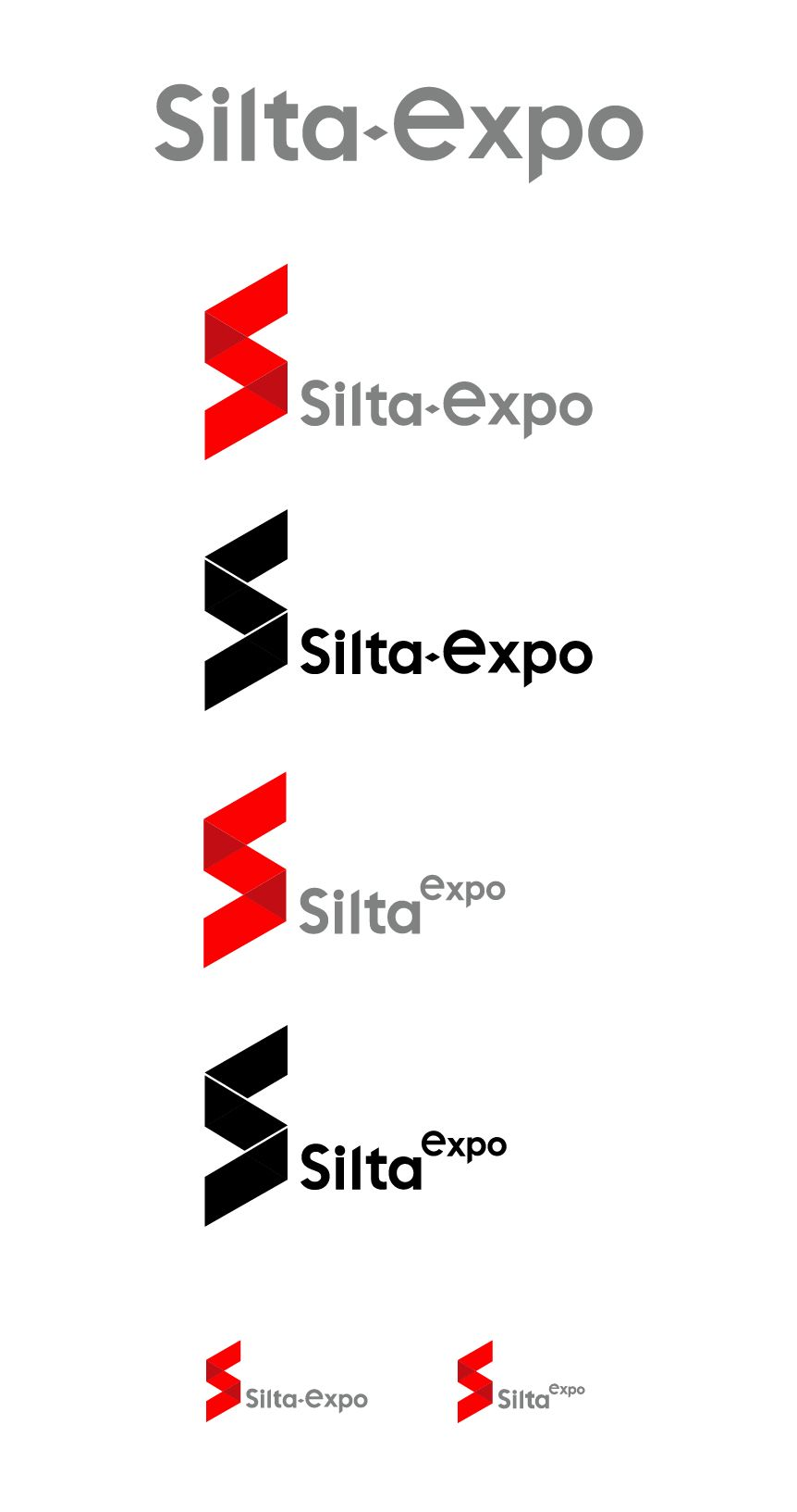 Логотип для Информационно-выставочного агентства - дизайнер Belonzo925