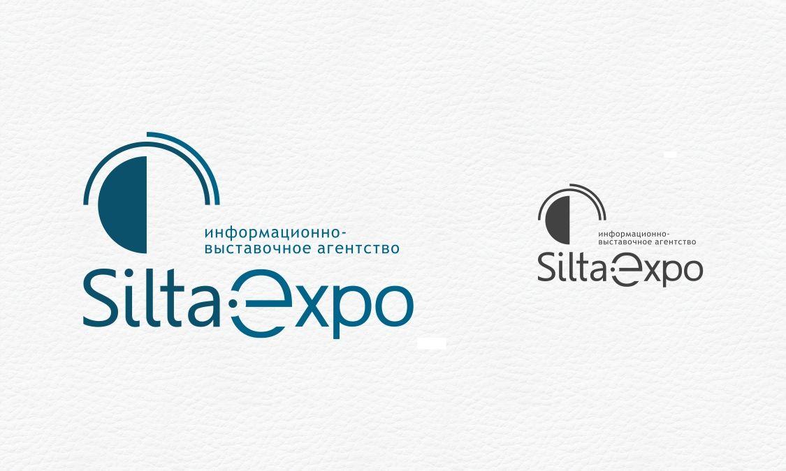 Логотип для Информационно-выставочного агентства - дизайнер camelyevans