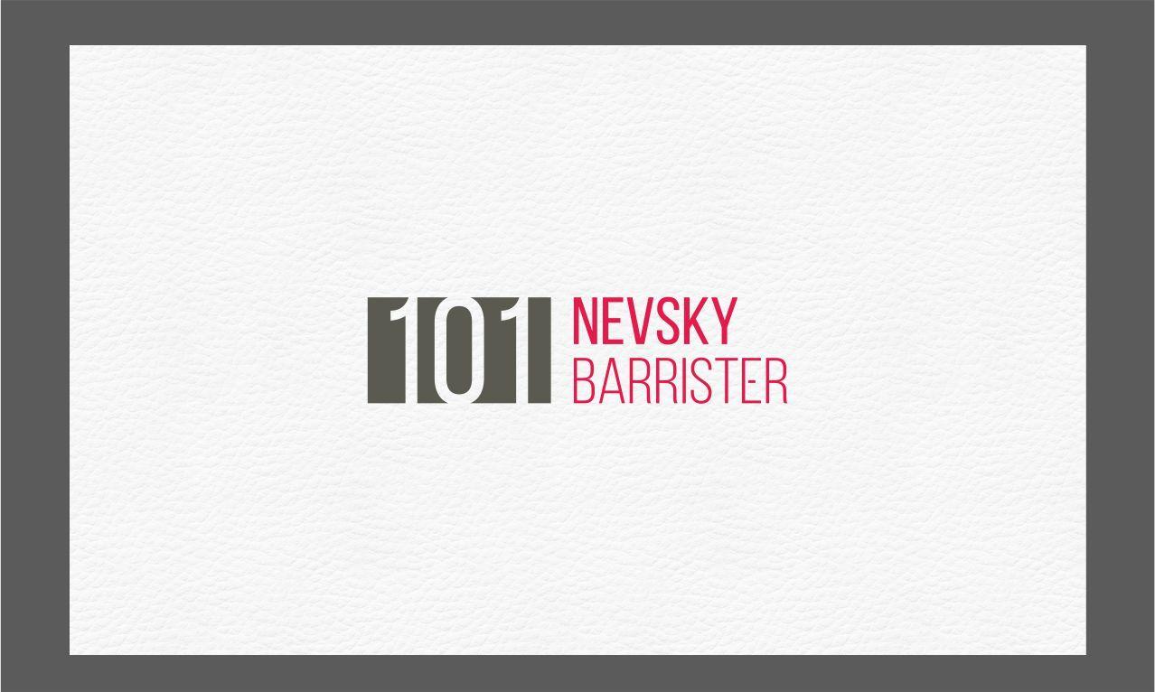 лого и фирменный стиль для адвокатского кабинета - дизайнер camelyevans