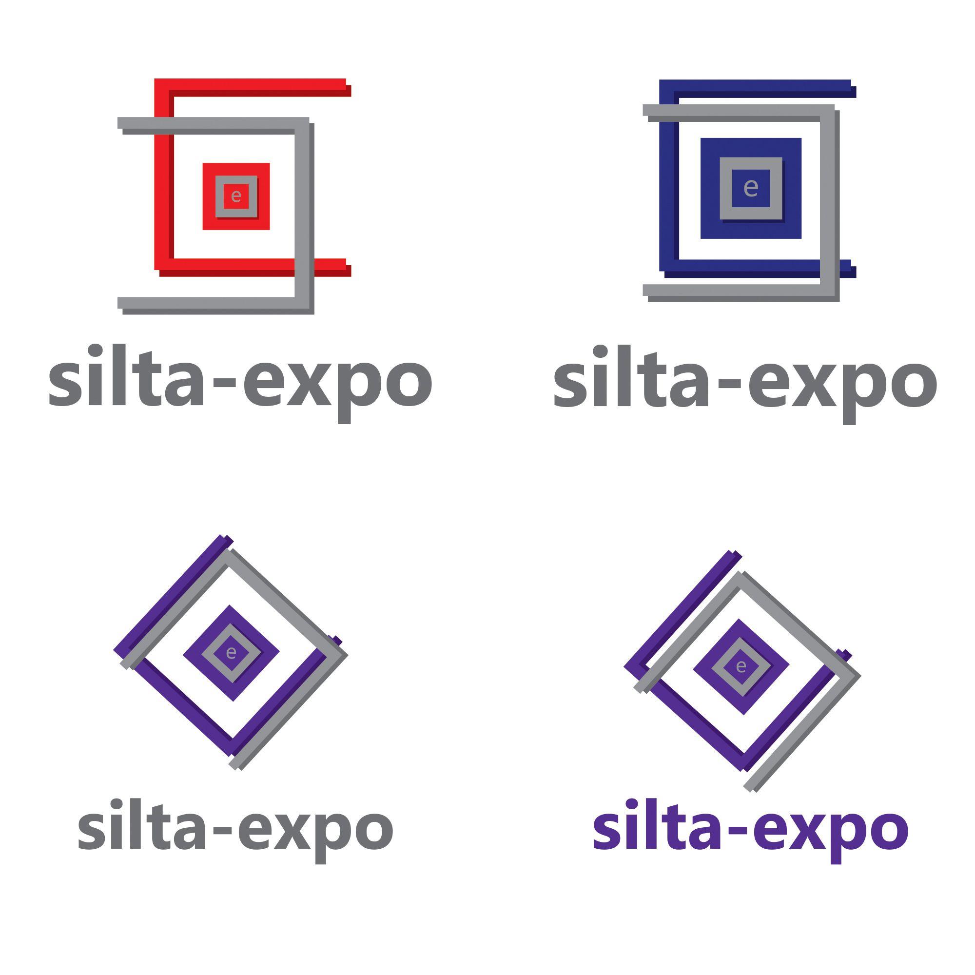 Логотип для Информационно-выставочного агентства - дизайнер Vladlena_A