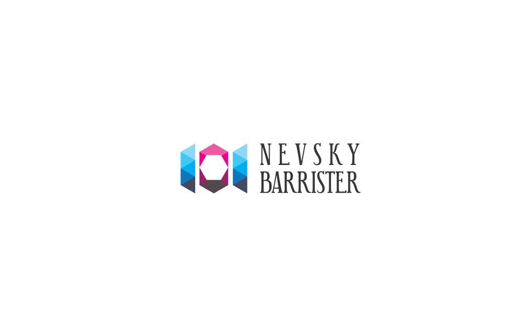 лого и фирменный стиль для адвокатского кабинета - дизайнер msveet