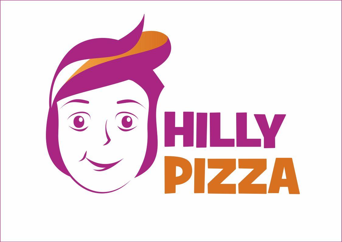 Доставка пиццы Хилли пицца\HILLY PIZZA - дизайнер fotokor