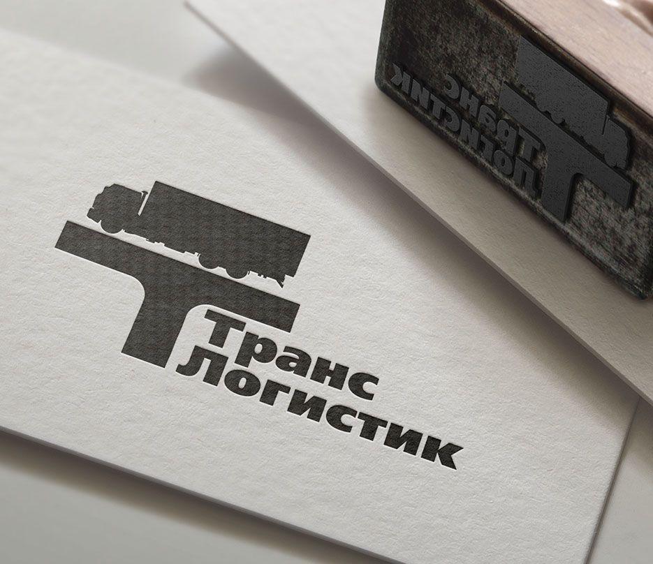Логотип и визитка для транспортной компании - дизайнер zhutol