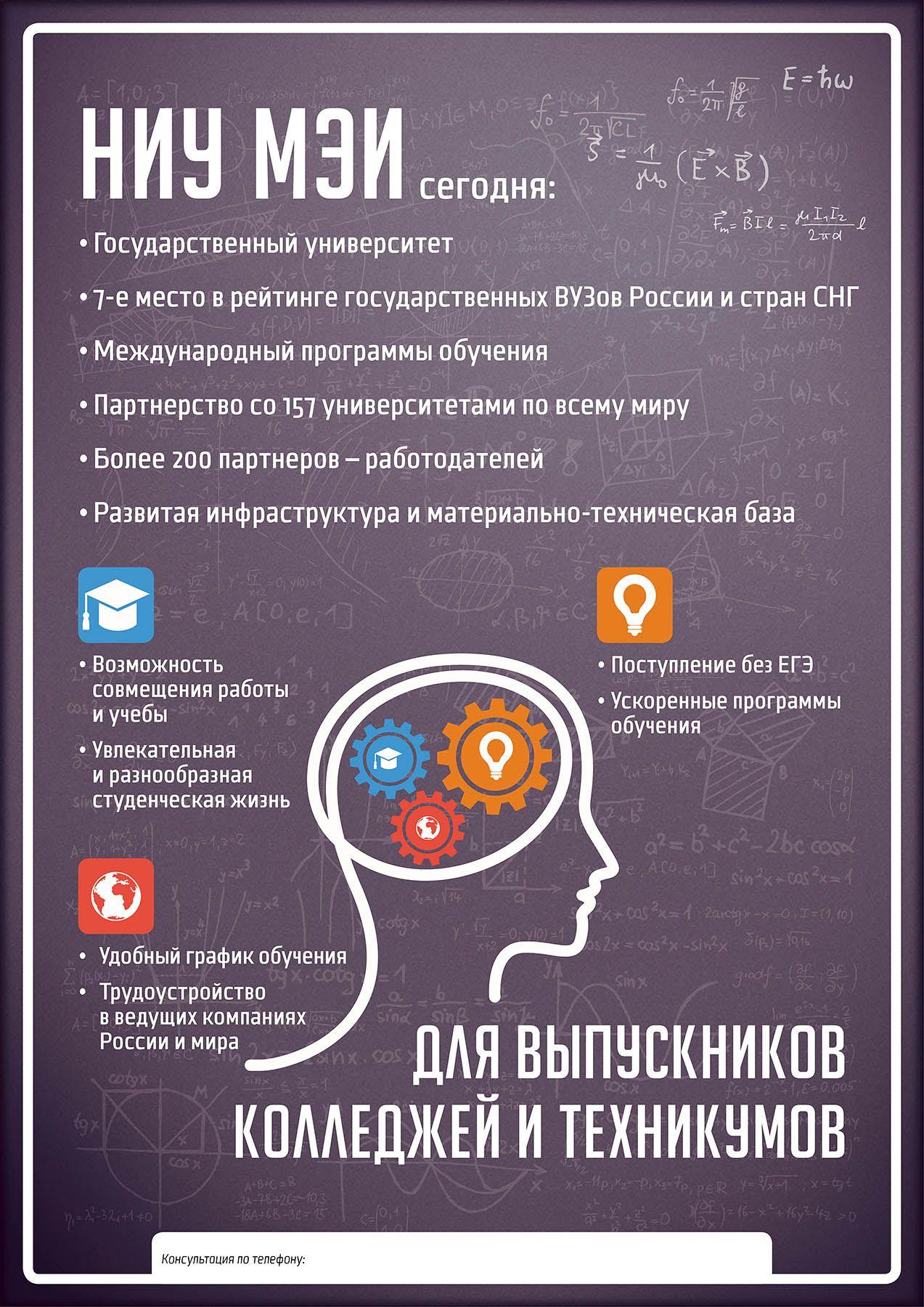 Рекламный плакат (формат A1 и А2) - дизайнер Aroks