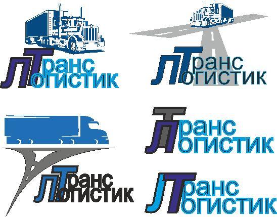 Логотип и визитка для транспортной компании - дизайнер Dronoid