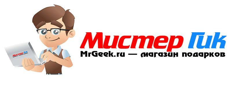 Логотип для магазина подарков - дизайнер Drobek
