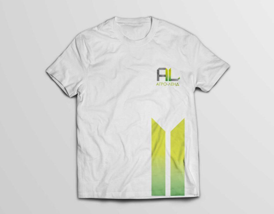 Логотип и фирменный стиль маслозавода. - дизайнер StaseyShore