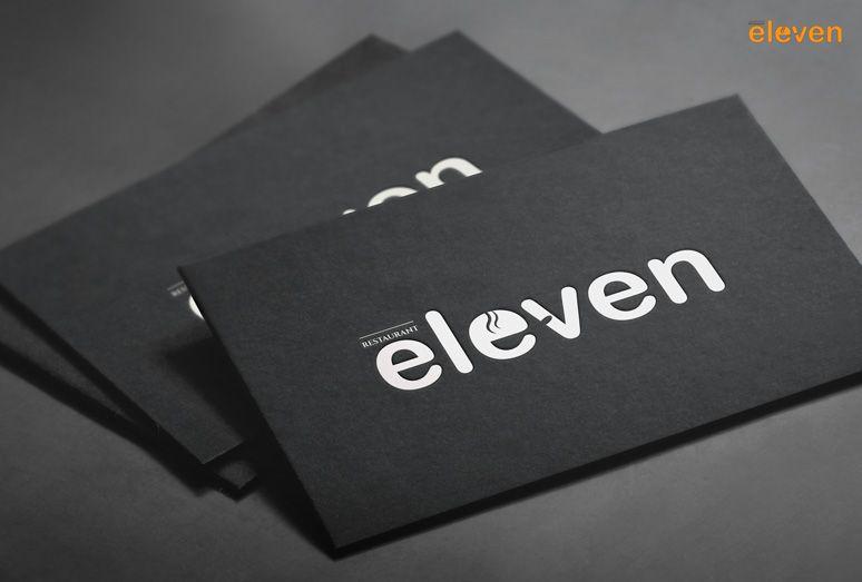Логотип ресторана - дизайнер Stiff2000