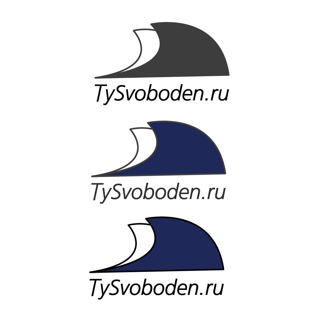 Разработка логотипа для социального проекта - дизайнер montenegro2014