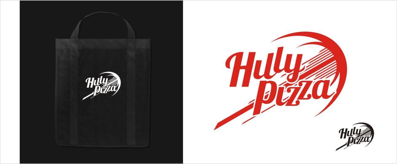 Доставка пиццы Хилли пицца\HILLY PIZZA - дизайнер arank