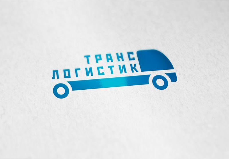 Логотип и визитка для транспортной компании - дизайнер grafushka2112