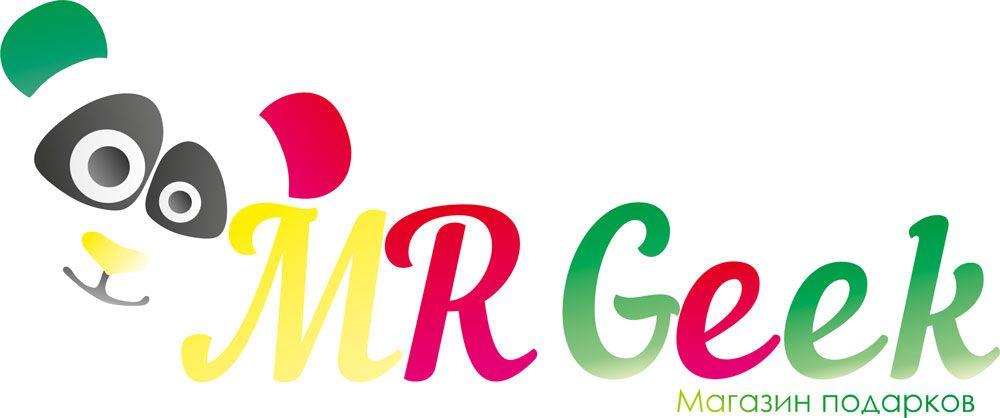 Логотип для магазина подарков - дизайнер evgeniamng