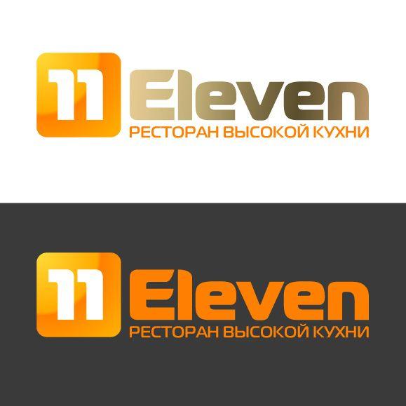Логотип ресторана - дизайнер zhutol