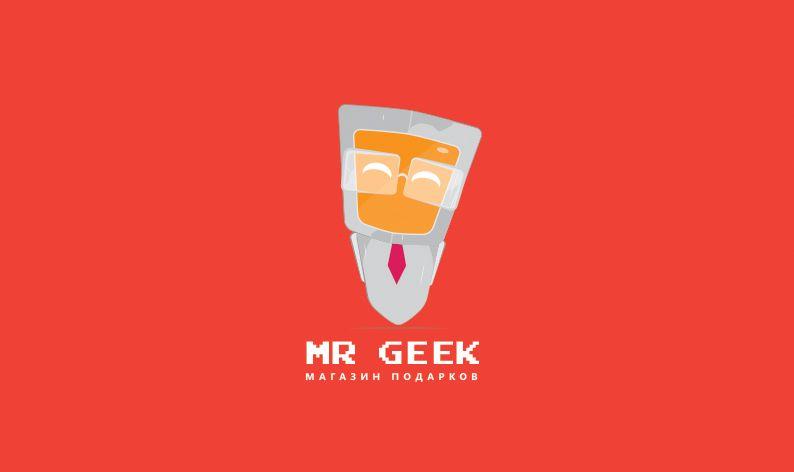 Логотип для магазина подарков - дизайнер DynamicMotion
