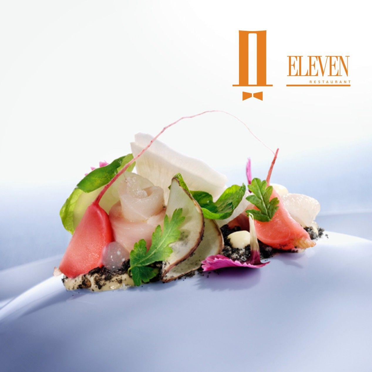Логотип ресторана - дизайнер arank