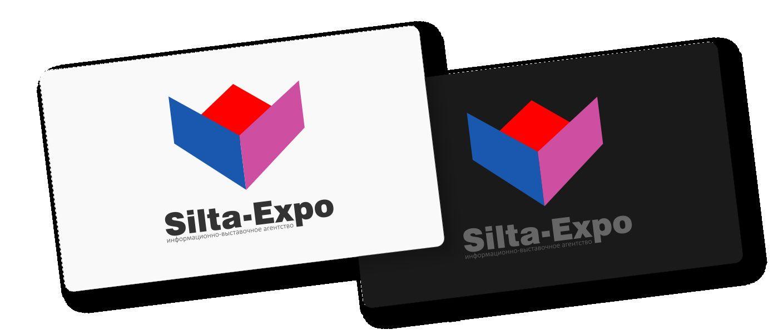 Логотип для Информационно-выставочного агентства - дизайнер turboegoist