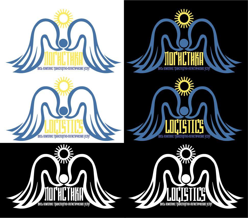 Разработка лого и фирстиля для компании Логистика - дизайнер velo