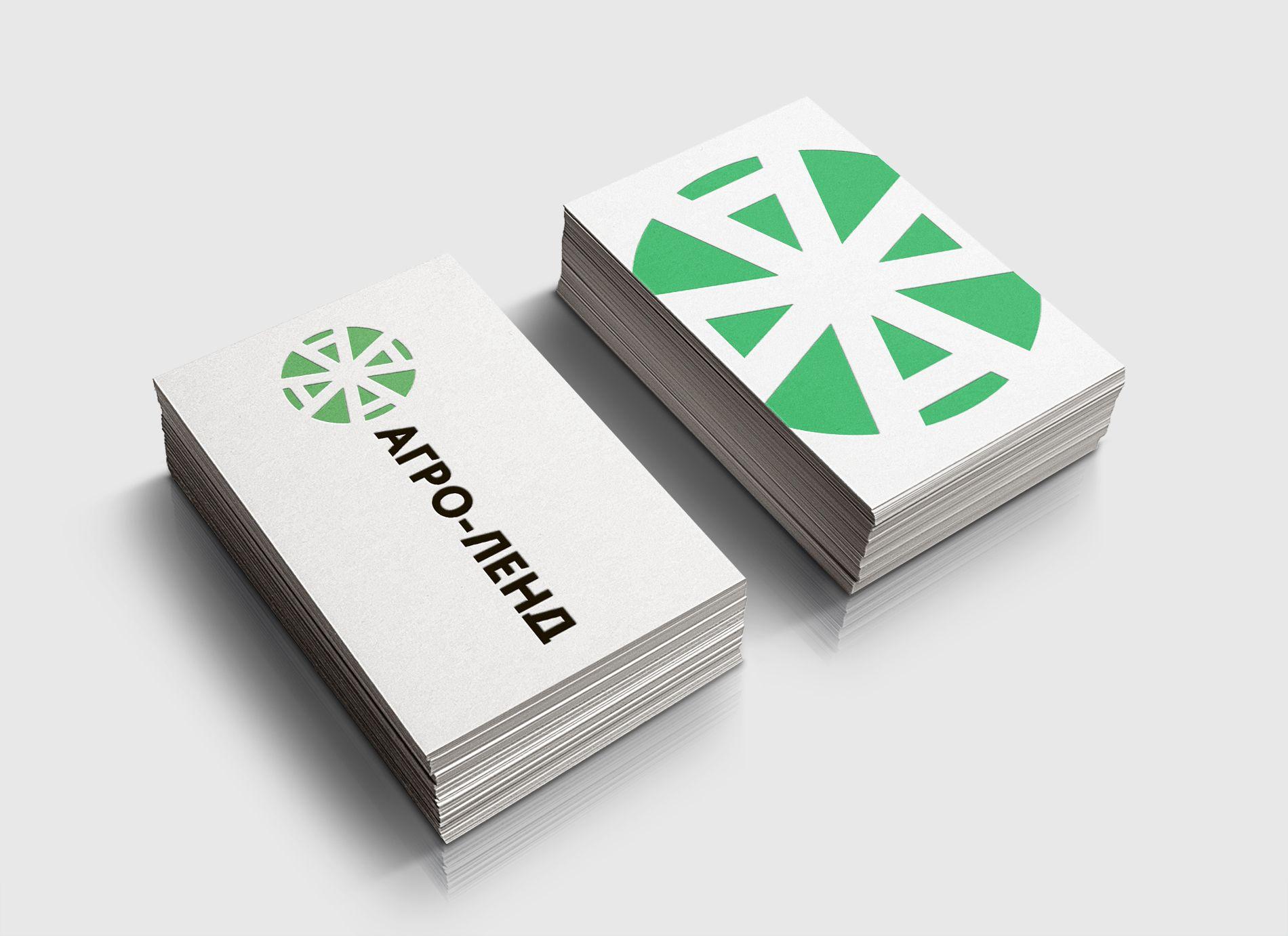 Логотип и фирменный стиль маслозавода. - дизайнер vision