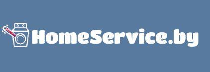 Логотип для компании HomeService - дизайнер QAbj