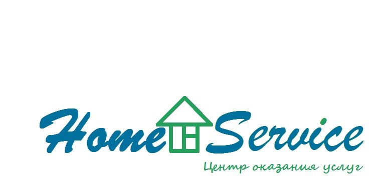 Логотип для компании HomeService - дизайнер Oldish