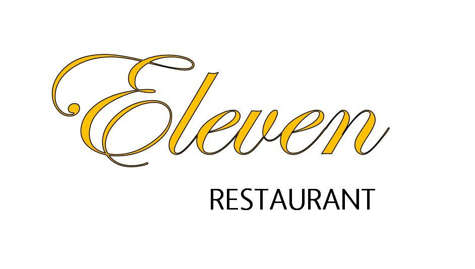 Логотип ресторана - дизайнер k-hak