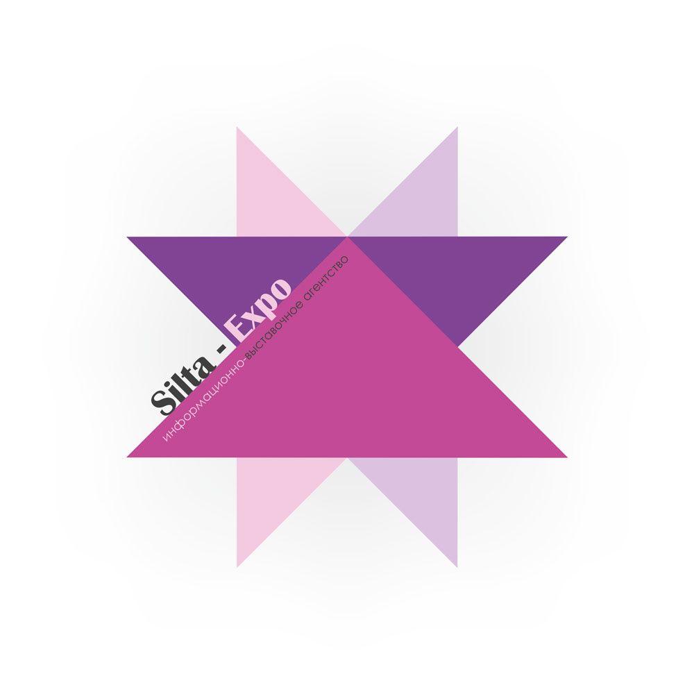 Логотип для Информационно-выставочного агентства - дизайнер evgeniamng