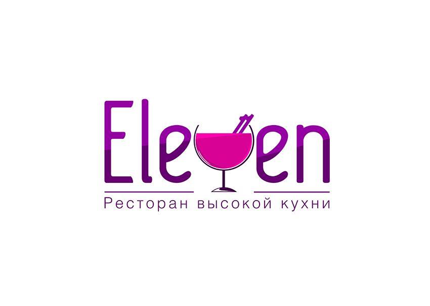Логотип ресторана - дизайнер djmirionec1