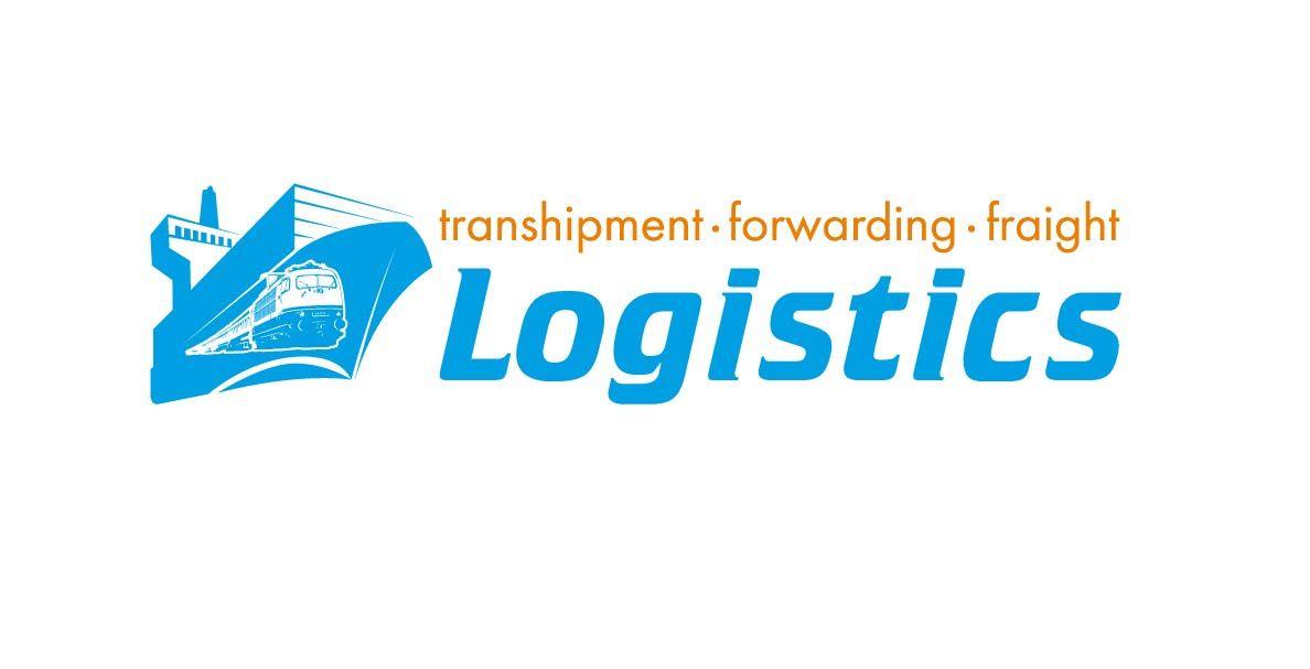 Разработка лого и фирстиля для компании Логистика - дизайнер xamaza