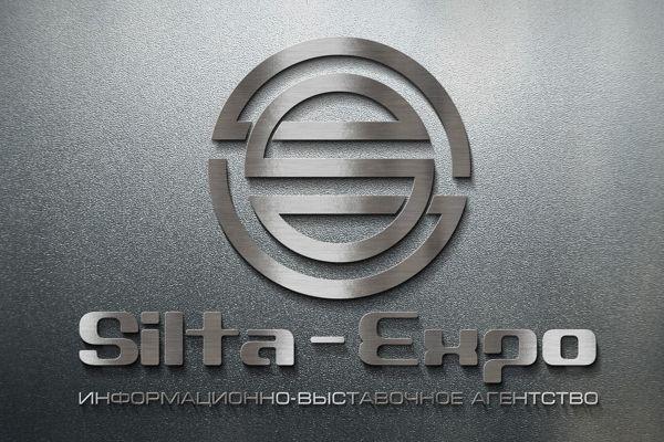 Логотип для Информационно-выставочного агентства - дизайнер Gorinich_S
