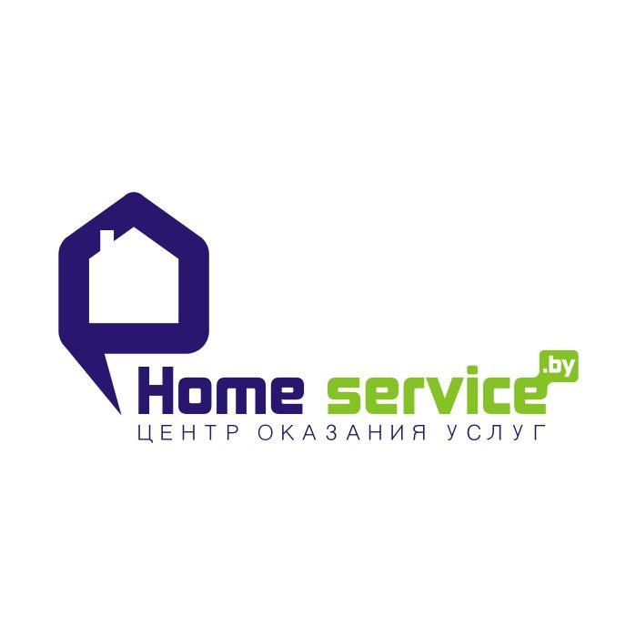 Логотип для компании HomeService - дизайнер Artur7010