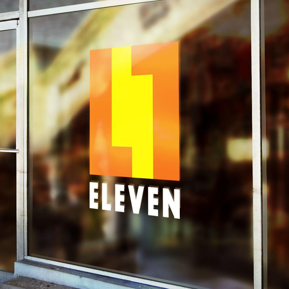 Логотип ресторана - дизайнер vision