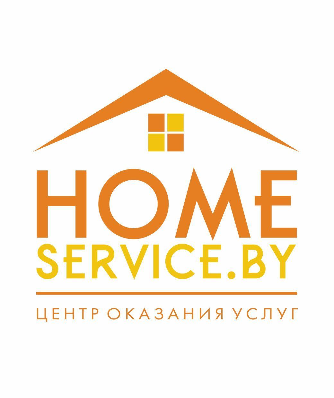 Логотип для компании HomeService - дизайнер indi-an
