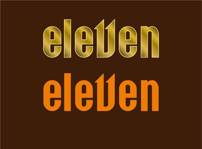 Логотип ресторана - дизайнер xamaza