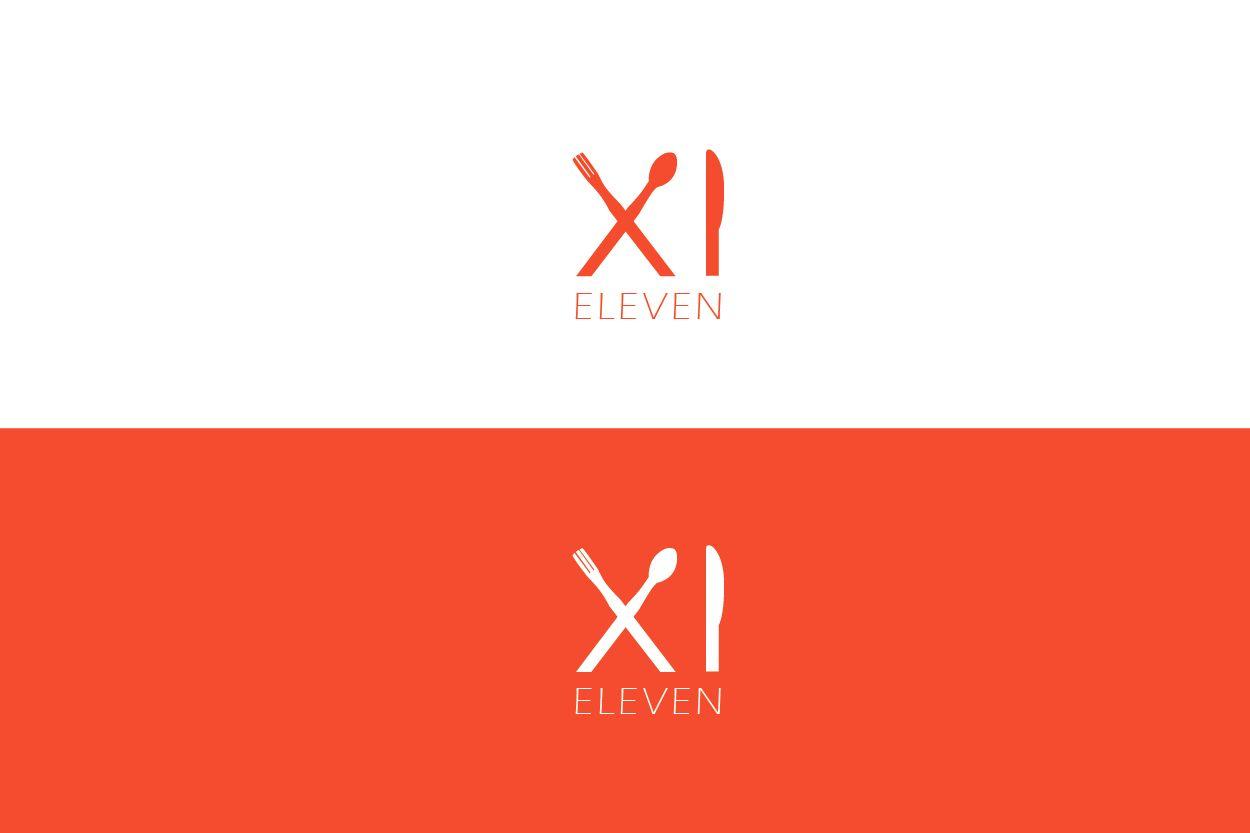 Логотип ресторана - дизайнер zet333